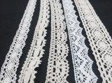 Lacet en nylon de coton de /Colours de lacet de mode