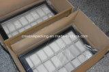 Casella di memoria della vigilanza del cuoio dell'unità di elaborazione del cassetto delle scanalature del lusso 20
