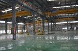 軽い鋼鉄Constructureデザイン鉄骨構造の倉庫