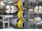 PPのPEのHDPEのABS機械3-30mm Sj-120 Sj-150を作る厚いシートの生産ライン押出機の版の専門のプラントボード