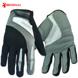 Heated caldo Motorcycle Racing Gloves per New Design Customized (TGL1301)