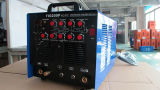 Light Industry TIG200PAC/DC를 위한 Inverter 튼튼한 DC MMA/TIG Welding Machine
