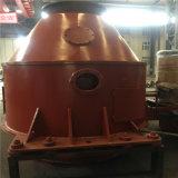 Kohlengrube-Klärschlamm-entwässernzentrifuge/zentrifugale Maschine