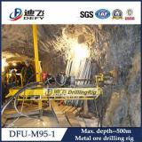 Plate-forme de forage souterraine du faisceau Dfu-M95-1