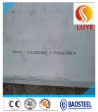 Piatto spesso eccellente dello strato del tetto dell'acciaio inossidabile di ASTM 304