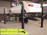 4.0tセリウム2のポスト2シリンダー明確な床の油圧自動上昇か車の上昇