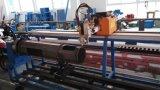 강철을%s Plasma&Flame CNC Pipe&Plate 절단기