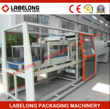 Good Quality Fart Bottle Shrink Wrapping Machine