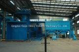 普及した真空の鋳造物装置の真空プロセス鋳造機械