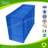 De lichte Container van de Nieuwe Technologie van de Plicht PK Opvouwbare Plastic