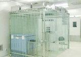 voor Zaal van de Fabriek van de Elektronika de 1000-vlakke Schone