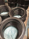 Aleación de aluminio 2PC Ruedas de aleación de borde Amg Aftermarket Parts