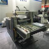 Máquina de estratificação da película térmica quente com modelo de cobertura automático (JIUHUA)