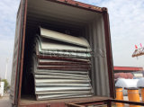 El tanque del polvo para el silo de cemento concreto de la planta 100ton para la venta