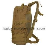 Morral táctico militar del bolso del recorrido de los deportes de la mochila al aire libre del camuflaje