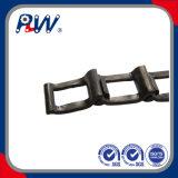 Catena staccabile d'acciaio di perforazione (25, 32)
