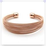 De Armband van de Juwelen van de Manier van de Juwelen van het roestvrij staal (BR268)