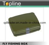 Wasserdichter Fliegen-Fischen-Köder-Gerät-Kasten China mit preiswertem Preis
