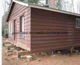 Parafuso à terra para a construção da madeira