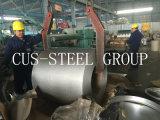 Lamiere di acciaio di Aluzinc della Anti-Barretta/bobina d'acciaio tuffata calda del galvalume