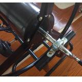 Тележки шланга тележки вьюрка шланга сада тележка вьюрка шланга промышленной стальной сильная