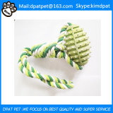 Fábrica de suprimentos Pet Toy Cotton Rope