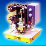 Impresión de la cinta del color, impresora del rectángulo, codificador de los datos, impresora de la escritura de la etiqueta