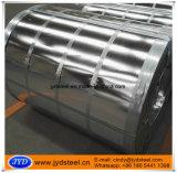Lamiere galvanizzati in bobine Dx51d Z100-Z200