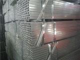 Tubo de acero cuadrado de ASTM A500