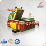 Máquina de empacotamento de aço da sucata com PLC (YDT-400)