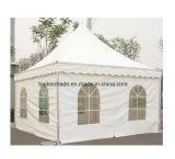 Bâche de protection gonflable Tb017 de tissu de tente de polyester de PVC