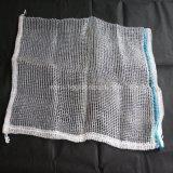 Оптовый белый L-мешок сетки сетчатый