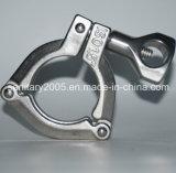 Steel di acciaio inossidabile TC Pipe Clamp per Ferrule