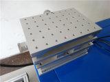 명찰을%s 높은 정밀도 20W 섬유 Laser 표하기 조각 기계