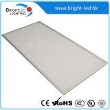 el panel 600*1200 de 60W LED con el certificado de Ce/RoHS/UL