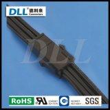 Molexは43020 43020-0200 43020-0200 43020-0201 43020-0208 43020-0400 3.0mm電気プラグハウジングのコネクターを投げる