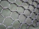 Edelstahl-sechseckige Wärme, die Hexsteel/Hex Stahlineinander greifen widersteht