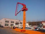 Chaîne de montage de béton hydraulique auto-escalade de 28 m