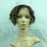 Парики 100% человеческих волос (Kinsofa 32032)