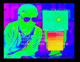 [لونغ رنج] [بتز] هجين [إير] [ثرمل] مع ضوء النّهار آلة تصوير لأنّ [6.5كم]