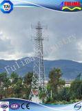 Башня связи микроволны передачи силы стальная (FLM-ST-005)