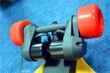 5 طبقة لين خيزرانيّ لوح التزلج كهربائيّة