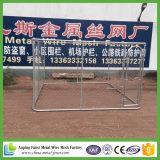 Псарни собаки Китая оптовиков большим гальванизированные металлом