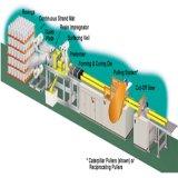 De hydraulische Pultrusion van het Type Lopende band van de Apparatuur