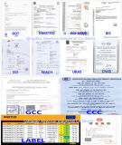 Тележка Китая дешевая & покрышки 325/95r24 шины радиальные