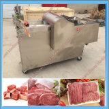 Машина мяса нержавеющей стали Dicing/автомат для резки косточки мяса