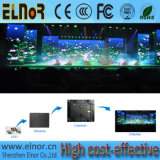 Rental를 위한 실내 Advertizing LED Screen