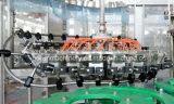 Máquina de rellenar de la bebida carbónica automática para la botella de cristal