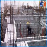 Anodisiertes Aluminiumverschalung-Panel-Baumaterial-Verschalung-System