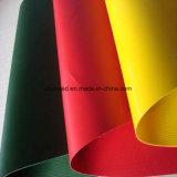 Tela incatramata di tela di canapa impermeabile del PVC per il coperchio della barca/camion/rimorchio